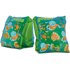 Zoggs Zoggy Swimbands Kids 1-6 Years Green